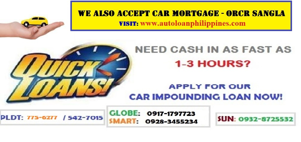 Asialink Car Loan How It Works And Latest Promos